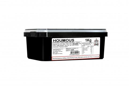 Houmous Side 1KG