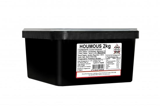 Houmous Side 2KG
