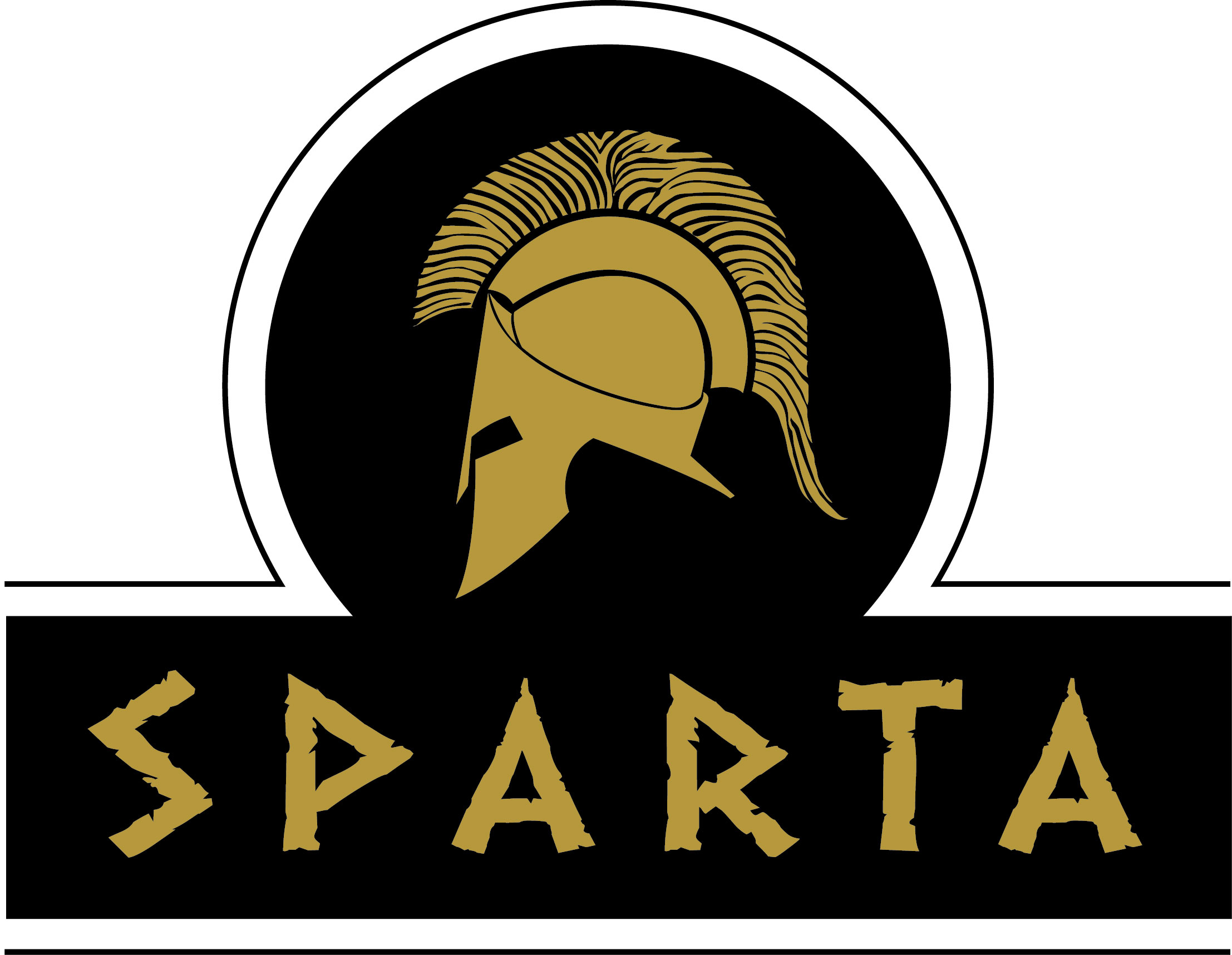 List of Synonyms and Antonyms of the Word: sparta logo