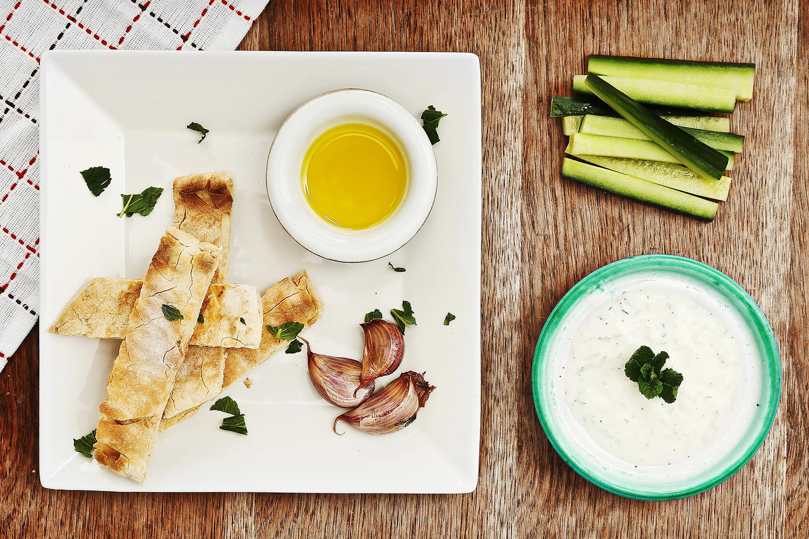 Orexis Fresh Foods | Better Ingredients  Better Dips